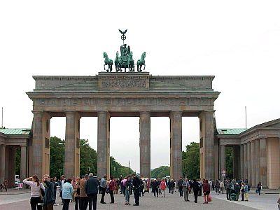 Zielona szkoła. Berlin w dniach 25-29.04.2017 r.
