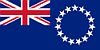 Flag - Cook-Islands