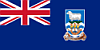 Flag - Falkland-Islands