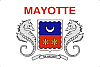 Flag - Mayotte