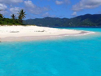 Jamaica climate: average weather, temperature ...