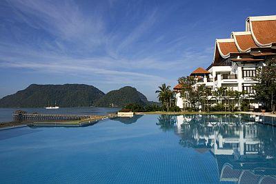 Malaysia resorts