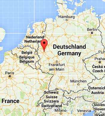 Cologne On Map Of Germany.Cologne Climate Average Weather Temperature Precipitation Best Time