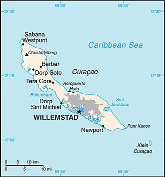 In Curaao The Climate Is Tropical Hot All Year Round With Daytime Temperatures Ranging From Around 28 29 Degrees Celsius 82 84 F Between December And