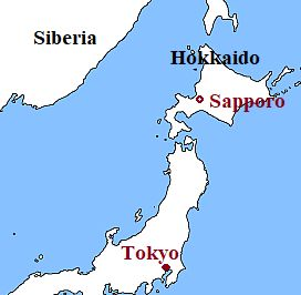 Sapporo climate: average weather, temperature, precipitation ... on map of tachikawa japan, map of shimizu japan, map of himeji japan, map of mount koya japan, map of guam japan, map of chitose japan, map of kuril islands japan, map of japan cities, map of ibaraki japan, map of naoshima japan, map of otaru japan, map of sagamihara japan, map of yokota air base japan, map of honshu japan, map of volcano islands japan, map of sado japan, map of shinjuku japan, map of mount aso japan, map of hyogo prefecture japan, map of yokote japan,