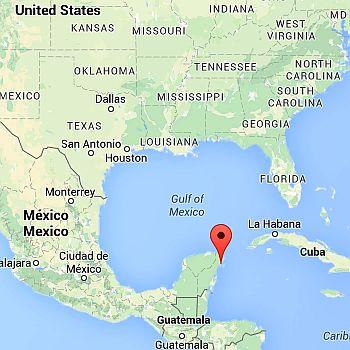 Playa Del Carmen climate: average weather, temperature ...