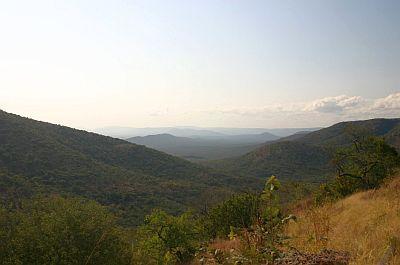 Mlawula Reserve