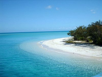 how to get to new caledonia