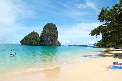 Krabi Climate Average Weather Temperature Precipitation