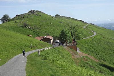 Pass of Roncesvalles