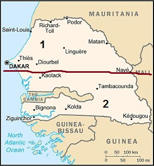 Senegal climate: average weather, temperature, precipitation ... on lilongwe malawi map, douala cameroon map, libreville gabon map, cairo egypt map, south africa map, copenhagen denmark map, republic of congo map, entebbe uganda map, dakar-senegal map, lusaka zambia map, west africa map, luanda angola map, cape town map,