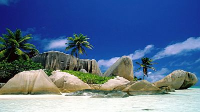 Climate in seychelles temperature precipitation when to go what to pack - Iles paradisiaques du monde ...