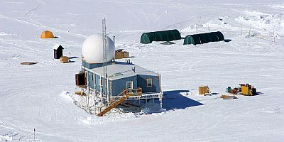 Greenland climate: average weather, temperature, precipitation, best
