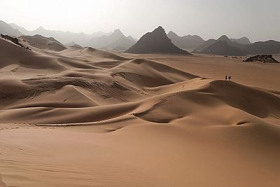 Ténéré Desert