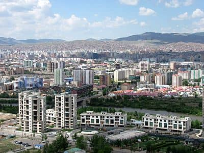Severe winter 'dzud' continues to ravage Mongolia |Ulaanbaatar Climate